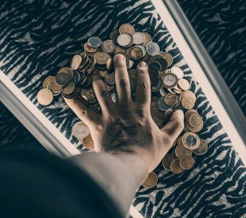 Cada centavo conta