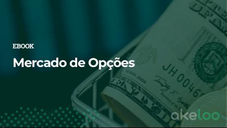 E-book Mercado de Opções