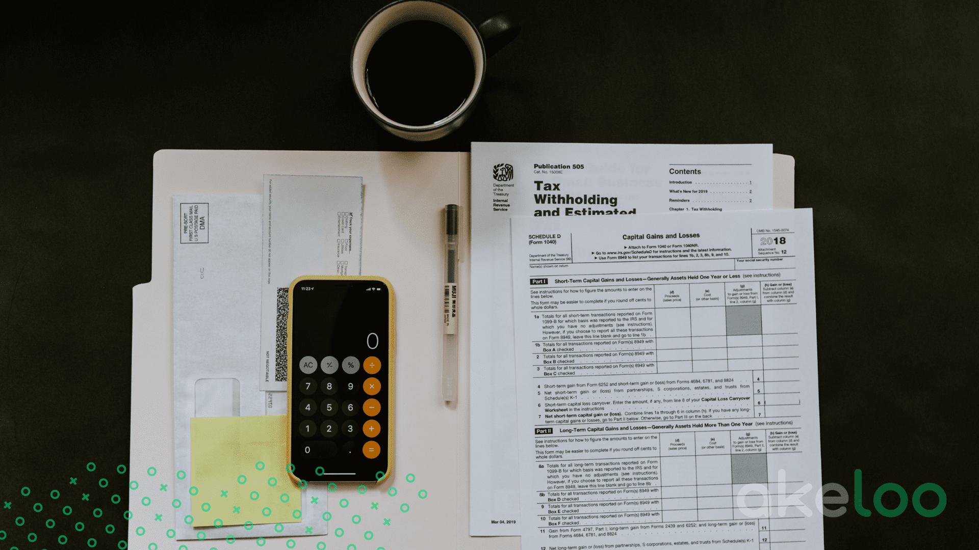Calcular Imposto de Renda mensal: aprenda com o passo a passo
