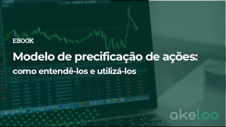Modelo de precificação de ações