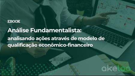 Análise Fundamentalista - analisando ações através de modelo de qualificação econômico-financeiro