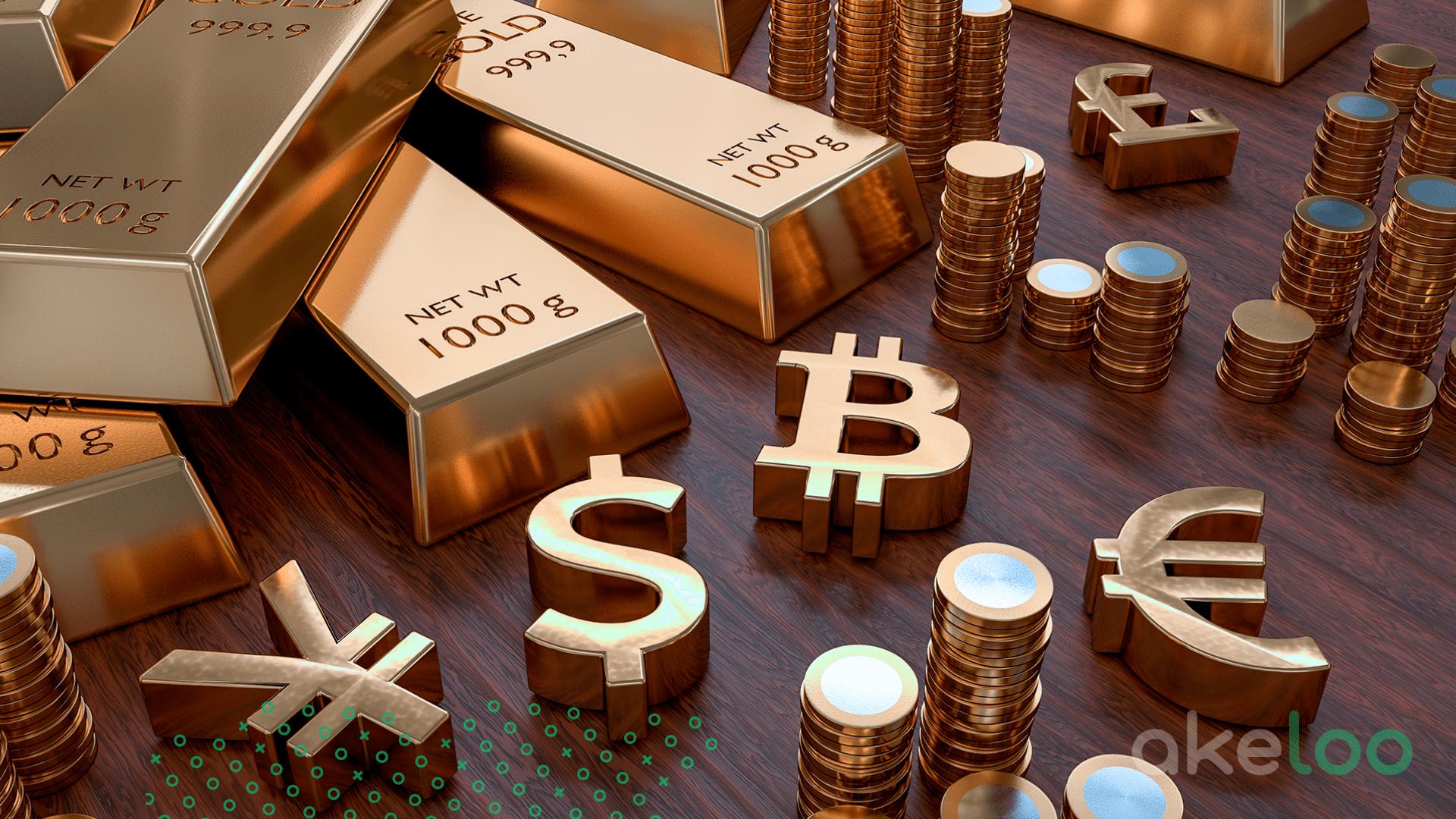 Como investir em ouro? Confira o passo a passo