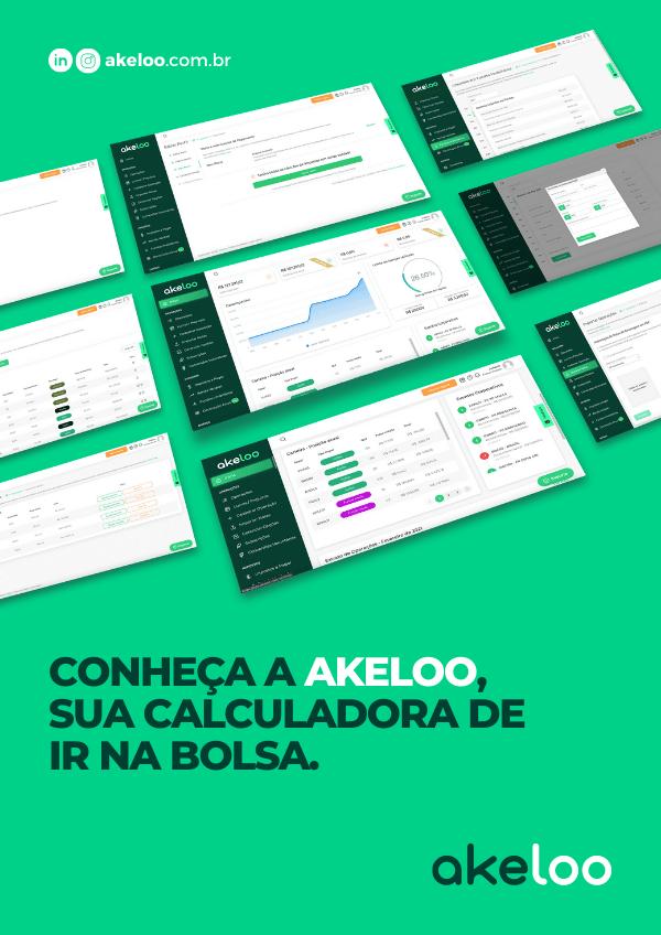 Conheça a Akeloo