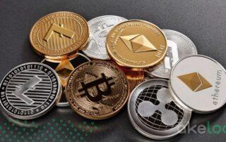 Principais criptomoedas do mercado
