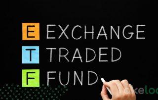 ETF - Exchange Trade Fund