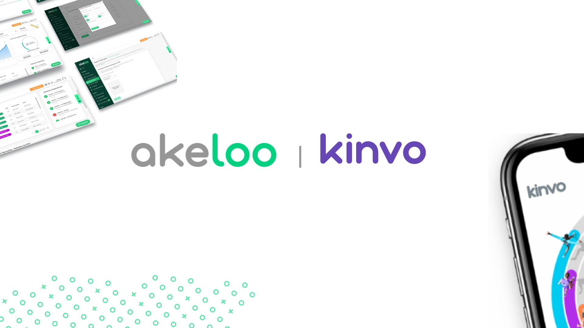 Como a parceria do Kinvo com a Akeloo pode facilitar a vida dos investidores